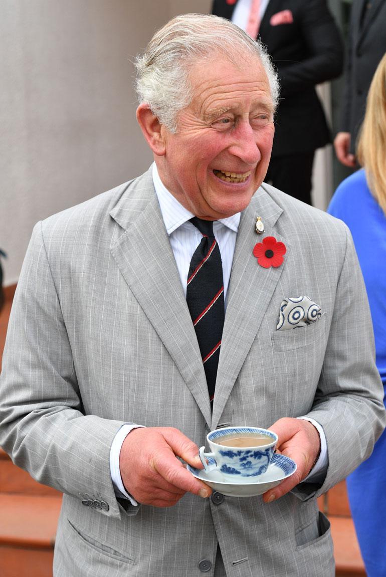Prinssi Charles