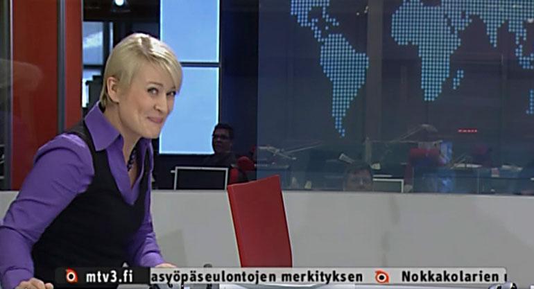 Kirsi Alm-Siira