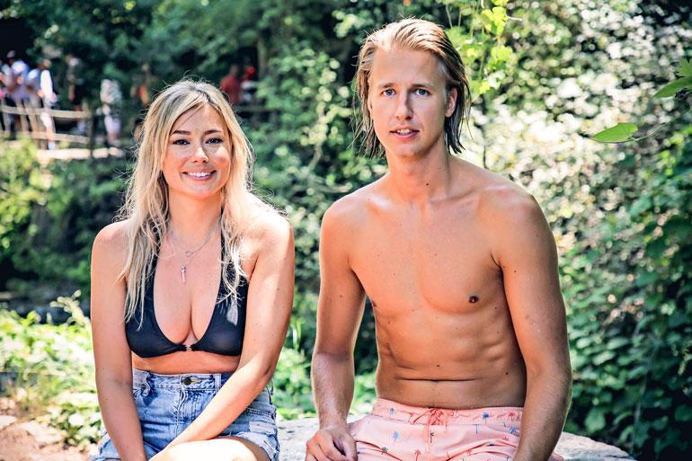 Bachelorette Suomi -tosi-tv-sarjassa sympaattinen ja herrasmiesmäinen Joona sai katsojien harmistukseksi Jennyltä pakit, vaikka alussa kaksikon välillä tuntui kipinöivän aidosti.