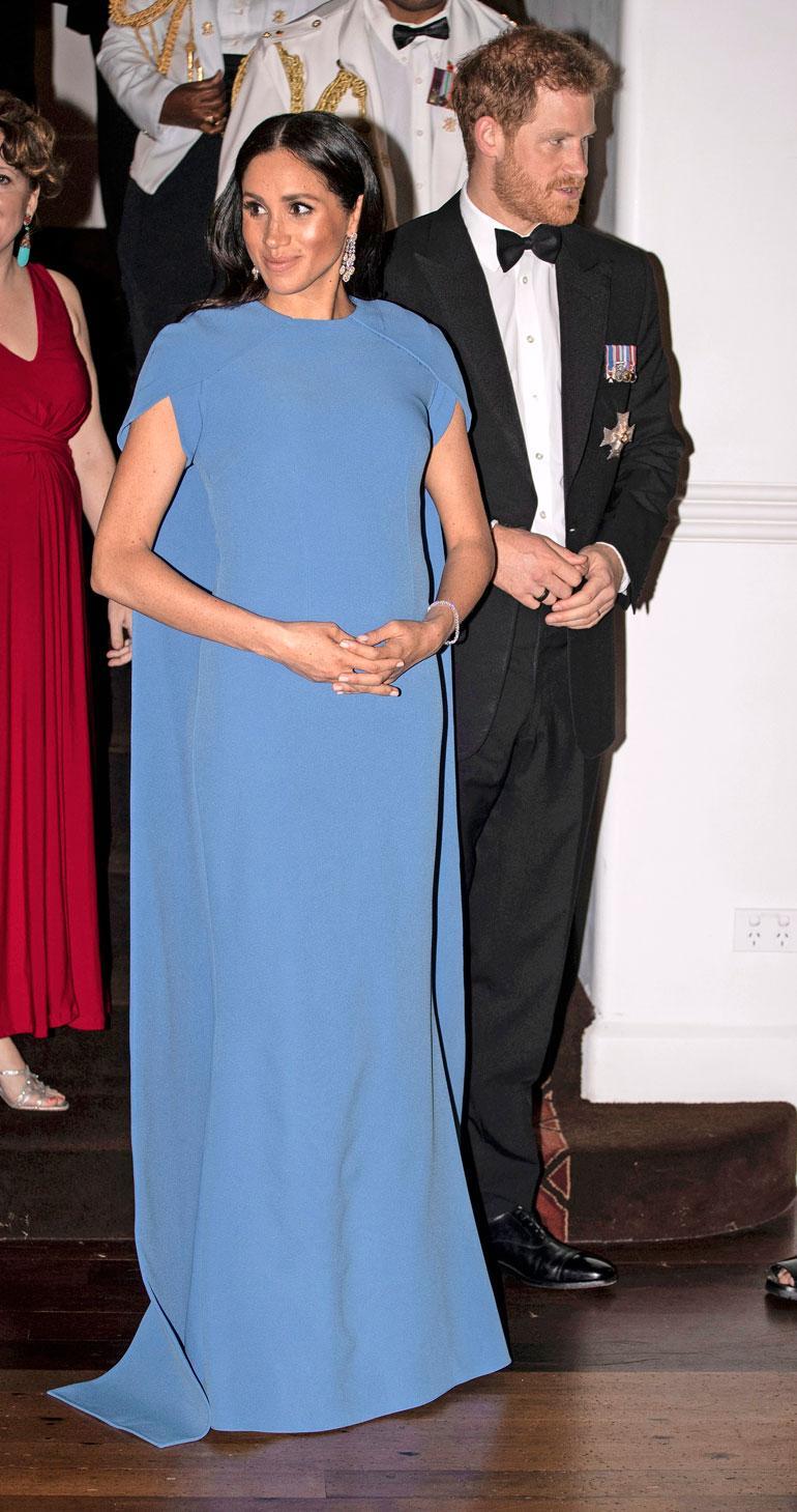 Sussexin herttuatar Meghan
