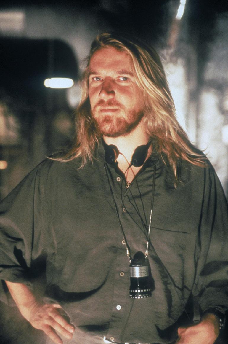 Renny vuonna 1990