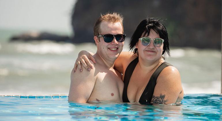 Janne ja Tia