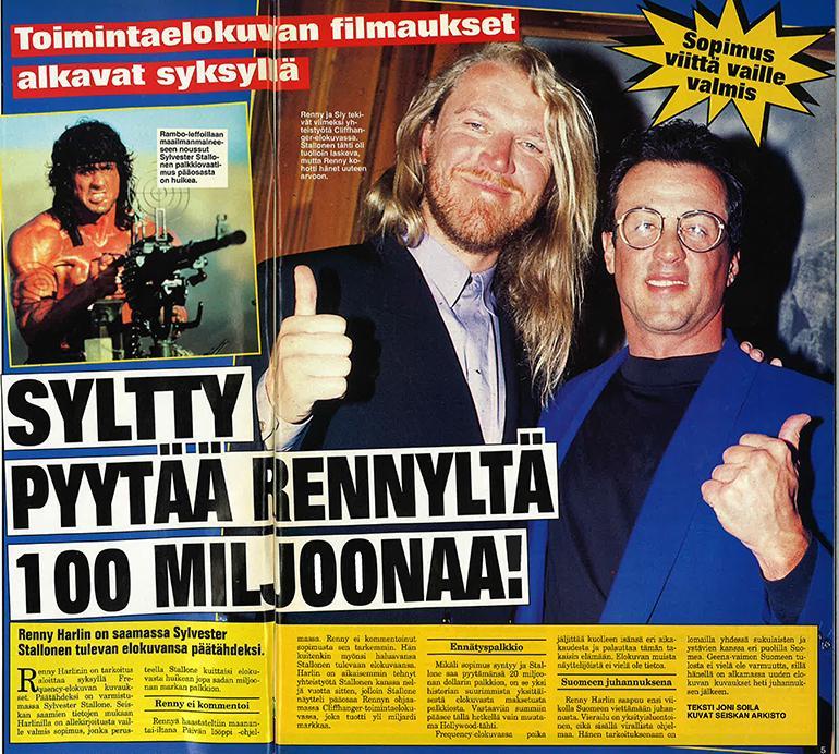 Renny Syltty