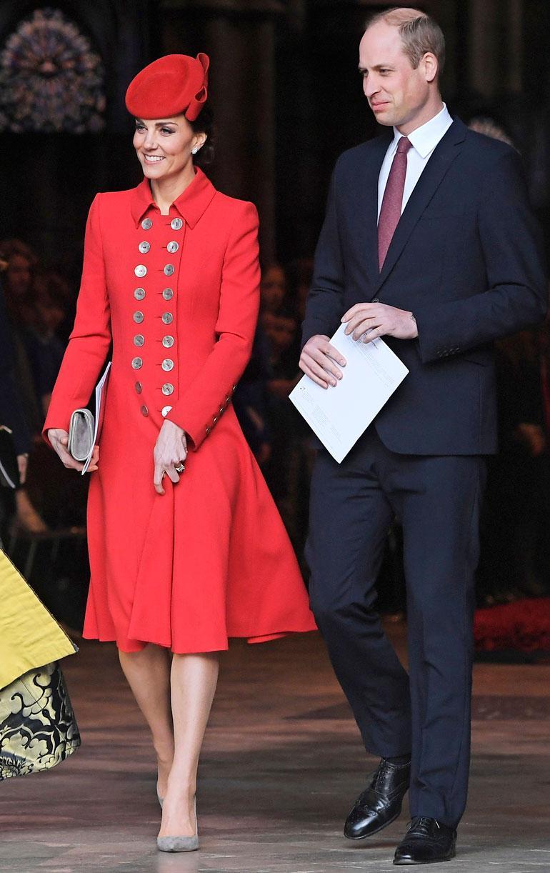 Ison-Britannian kuningashuoneen naiset pistävät vaatteisiinsa yhtä paljon euroja kuin muiden maiden kollegat yhteensä. Prinssi Williamin puoliso Catherinekin hankki uusia asuja viime vuonna 86 000 eurolla, mutta jäi jälkeen prinssi Edwardin Sophie-puolisolle, joka osti hepeniä 93 000 euron edestä vaikka tekee edustustehtäviä kymmen kertaa Catherinea vähemmän.