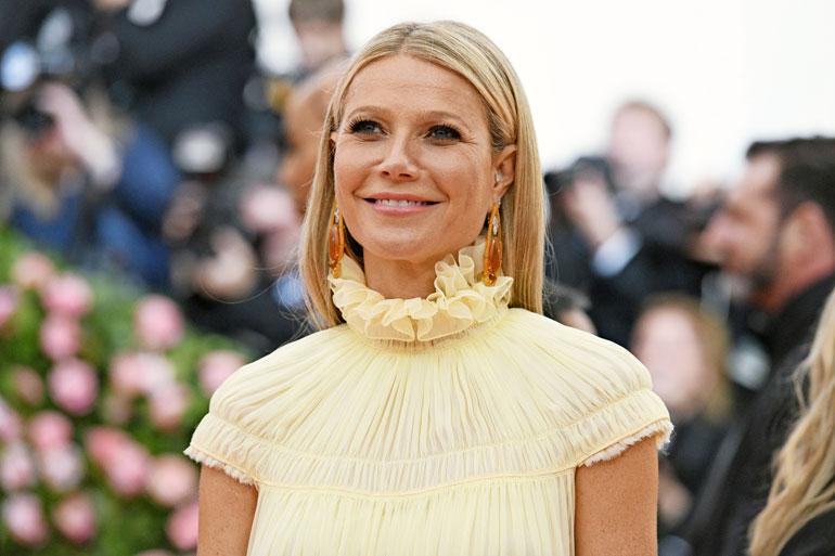 Monet Hollywood-tähdet, kuten Gwyneth Paltrow fanittavat Durekia.