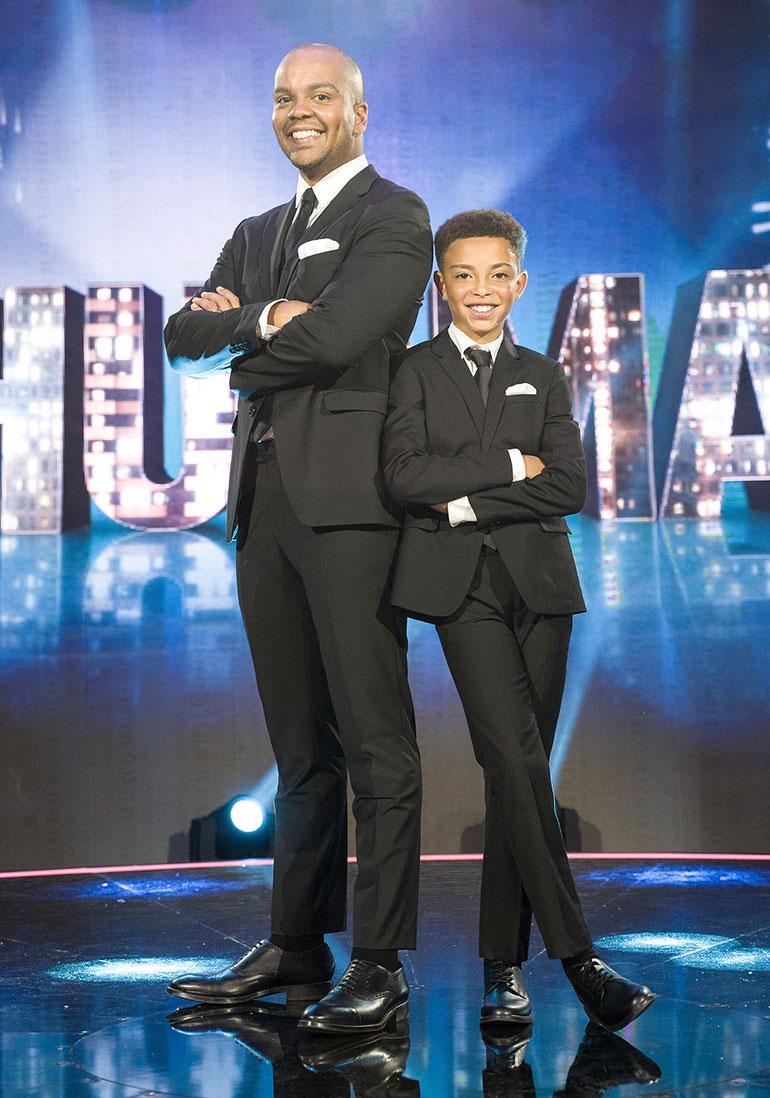 Owen ja Ernest