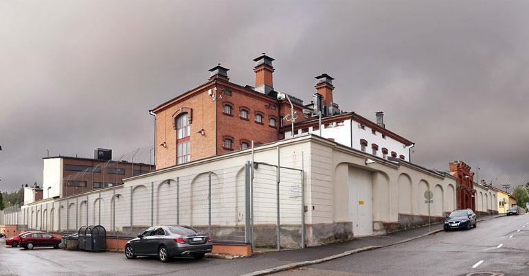Nikon uusi sijoituskohde on Mikkelin vankila.