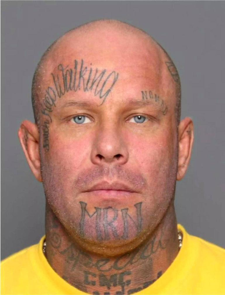 """Janne """"Nacci"""" Tranberg jäi kiinni Espanjan Aurinkorannikolla. Hän pakoili 649 päivän vankeusrangaistusta."""