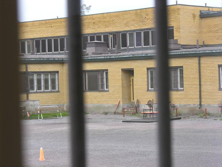 Niko Ranta-ahon sukulainen vapautettiin Hämeenlinnan vankilasta.