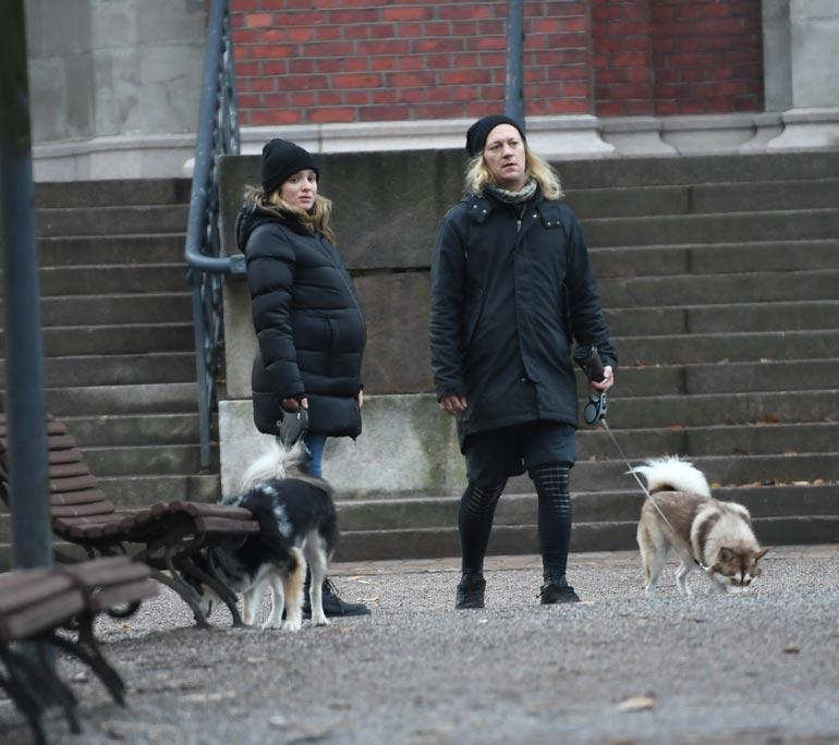 Jukka ja Chachi