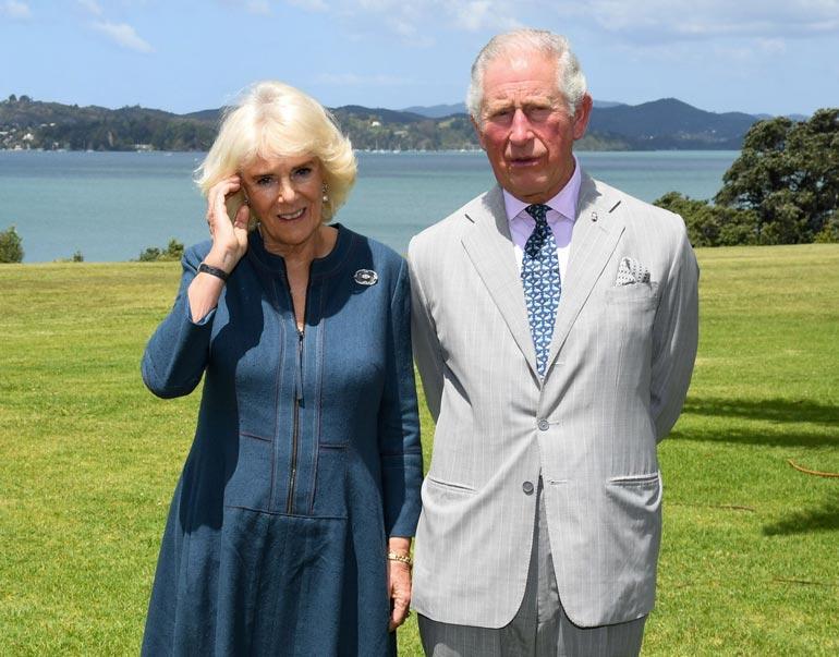 Camillalla ja Charlesilla oli omat kohunsa prinssin ollessa vielä naimisissa Dianan kanssa.
