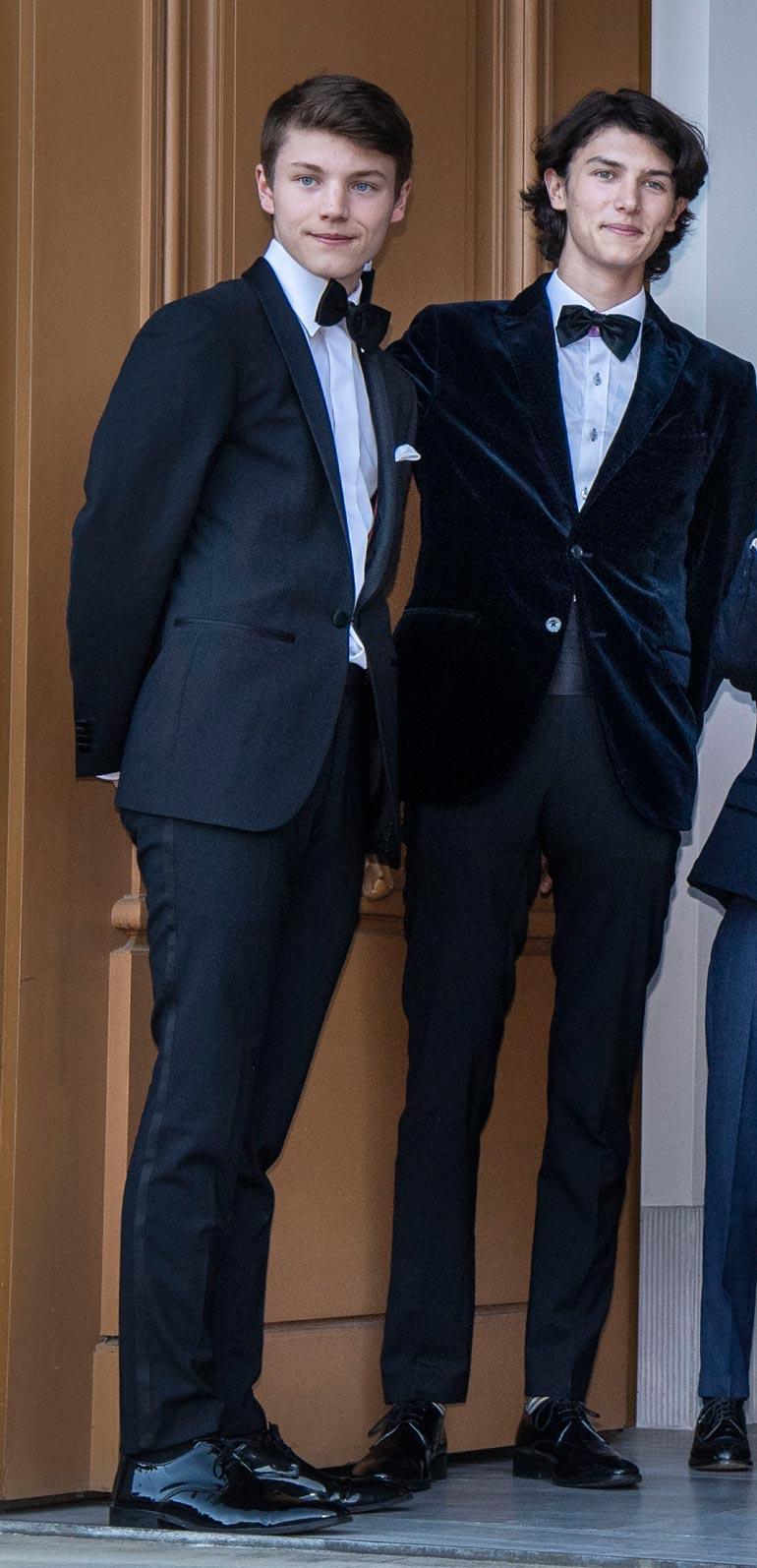 Nikolai ja Felix