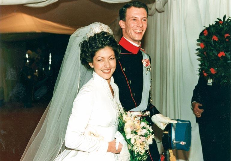 Joachim ja Alexandra