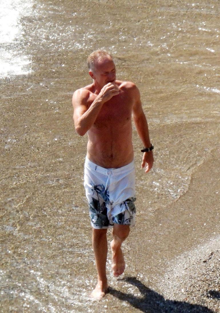 Sting rannalla 2
