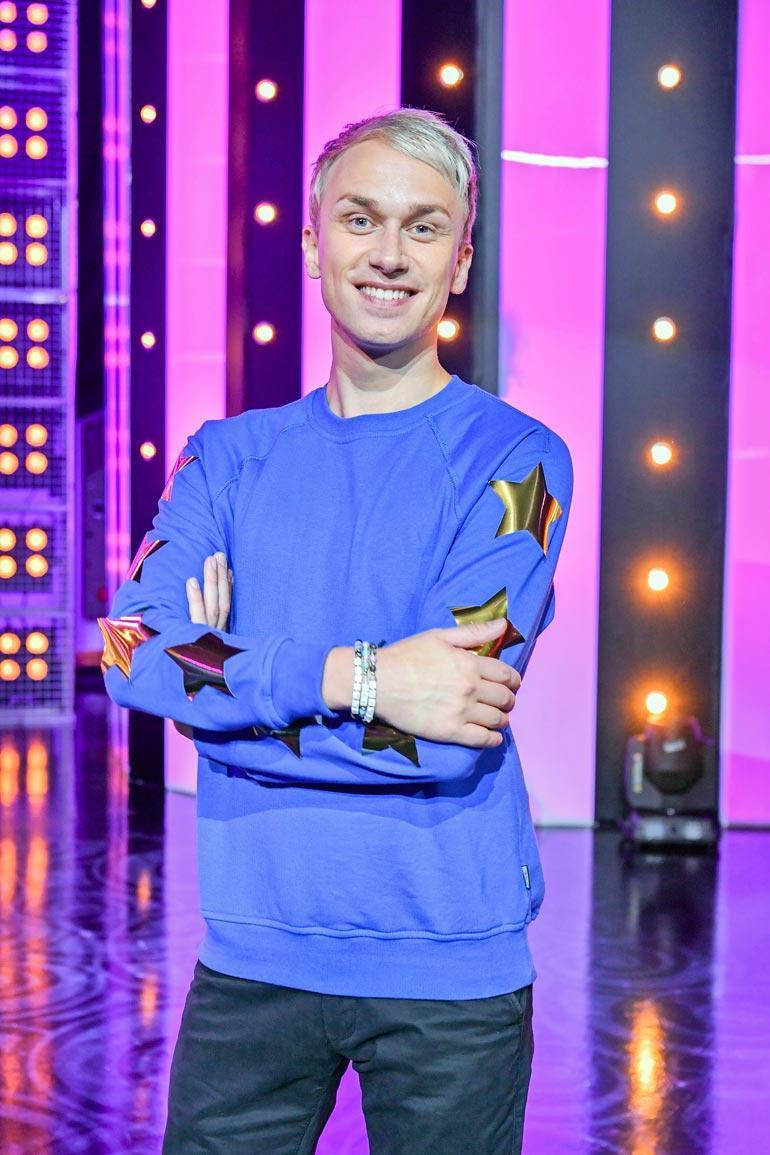 Christopher Strandberg