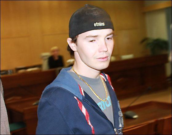 Harri Olli sai taas tuomion - tässä loput toilailut ja jopa tappouhkaus!