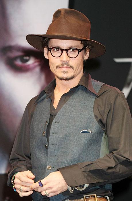 Onko tämä miesten uusi silmälasihitti?!