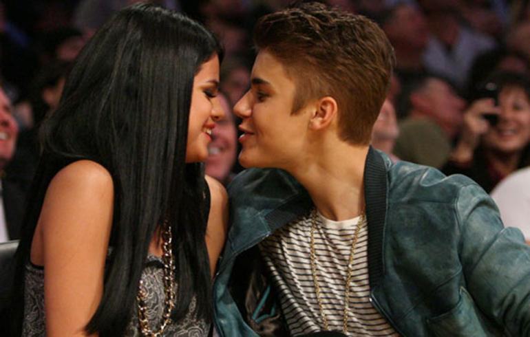 Mitäh, Bieberiltä julkinen rakkaudenosoitus ex-kulta Selena Gomezille!