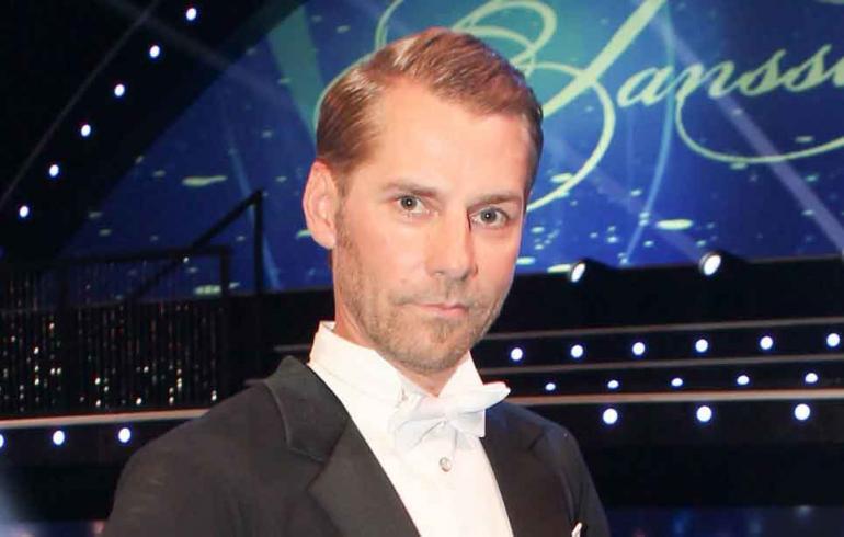 Tanssitähti Harri Syrjänen osti yli 60 000 euron ökyauton - kuvat!