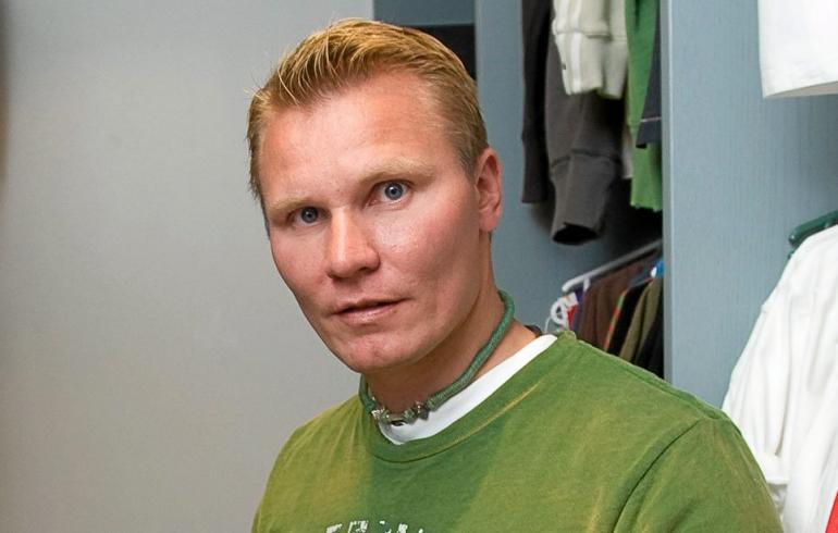 Suomalaista ex-NHL-tähteä epäillään törkeästä veropetoksesta!