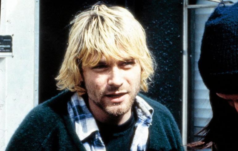 Poliisi julkaisi uusia kuvia  Kurt Cobainin kuolinpaikalta!
