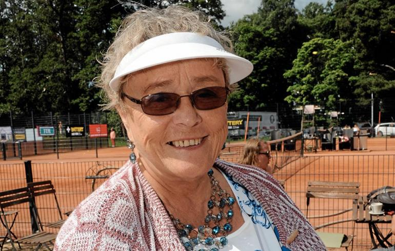 Liisa Selänne: Teemu on spesiaali poika!