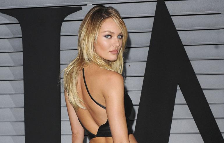 Victoria Secrets mallit alaston