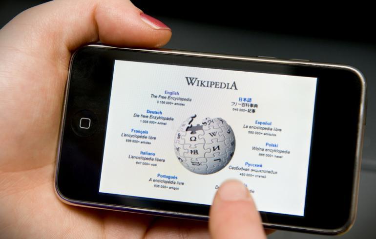 Deletoitujen Wikipedia-artikkeleiden hautausmaa on uskomaton: natsihamstereita ja seksiä Teksasissa!