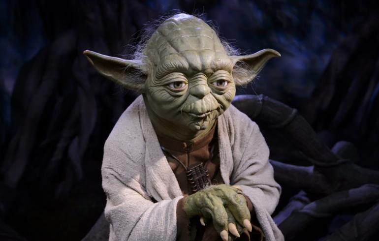 Star Wars -faneille hupia tarjolla: viiden hehtaarin avaruuspuisto!