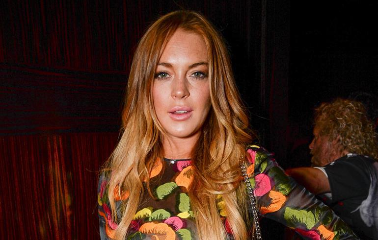 Venäläiskanava haluaa Lindsay Lohanin haastattelun – tähdellä uskomattomat vaatimukset!