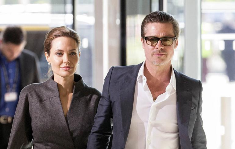 Angelina Joliella yllättävä urahaave!