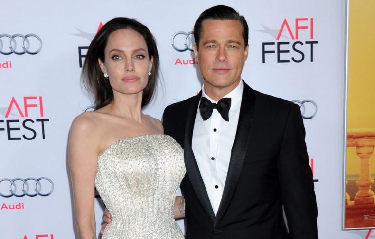 Angelina Jolie ahdistui – halusi poistaa alastonkohtauksensa!