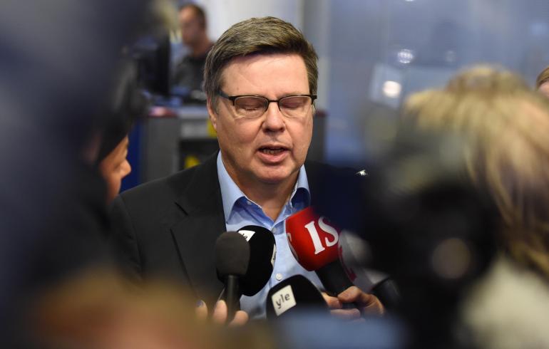 Virolainen Veiko Aarnion oikeudenkäynnissä: Uudisti rajut väitteensä!