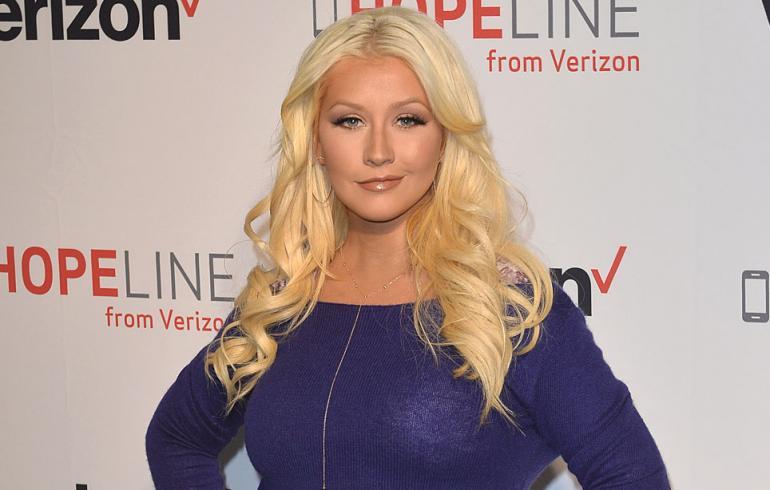 Diivailua ja raivareita – näin painajaismaista on työskennellä Christina Aguileran kanssa!