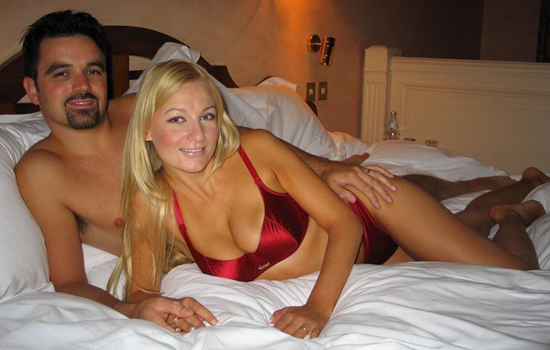 Muistatko tätä: Marika Fingerroos Janista: Tyhmä ja huono sängyssä!