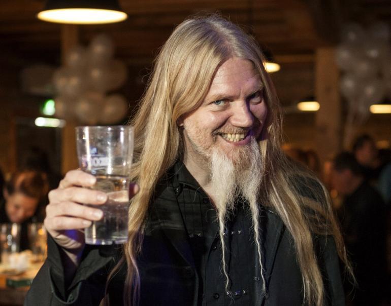 Nightwish-Marco Hietala: avioero!