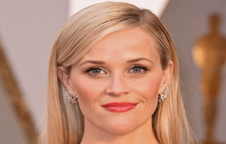 Reese Witherspoon täytti 40 vuotta - juhli riehakkaasti julkkisystäviensä kanssa!