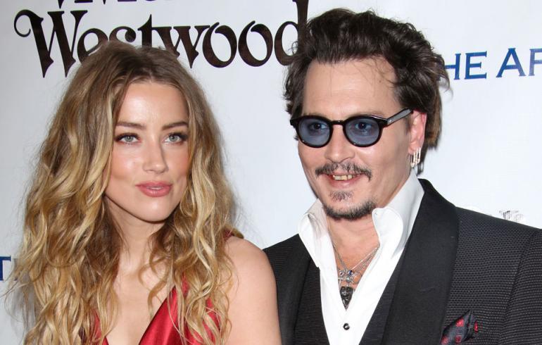 Amber Heard: En ole onnenonkija!