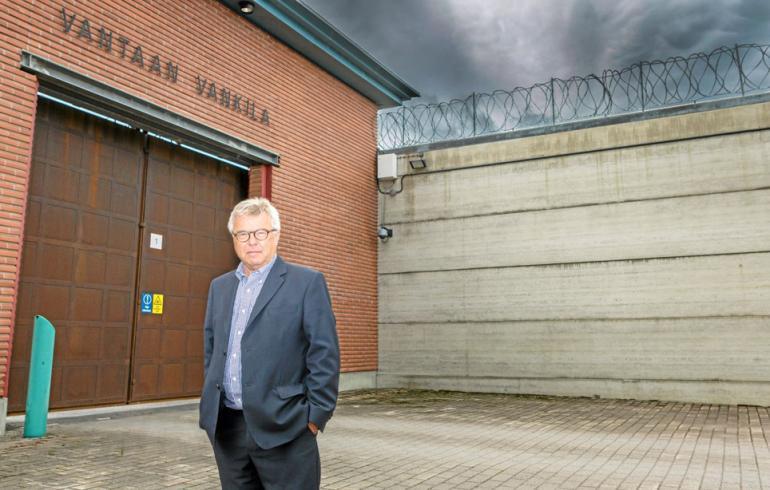 36 vuotta murhakäräjillä asianajajana toiminut Matti Nurmela: Tällaista on puolustaa murhamiehiä!