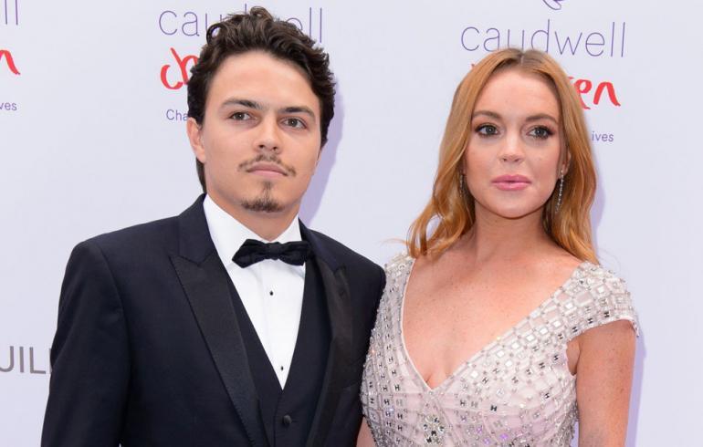 Lindsay Lohan avautui väkivaltaisesta suhteestaan venäläismieheen: Ehdotin pariterapiaa!