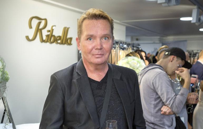 Näyttelijä Mikko Rasila: Kaipaan Espanjaan jäänyttä kultaani!