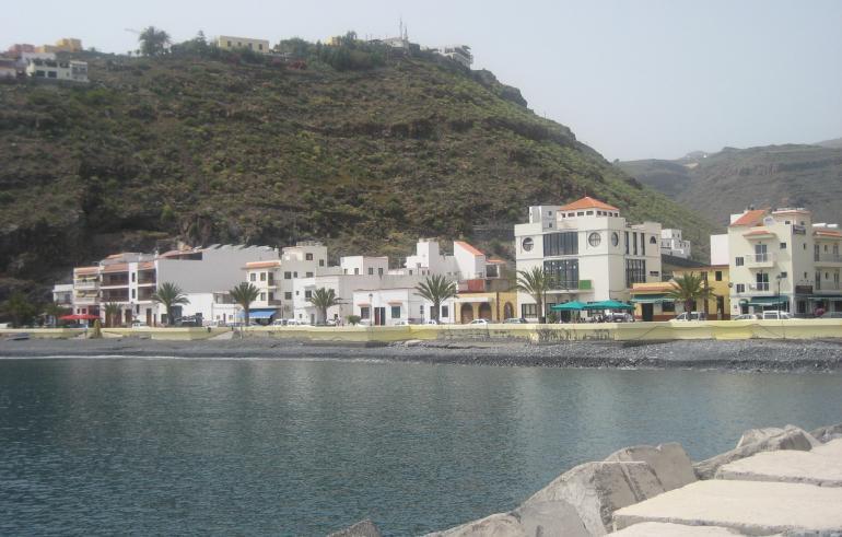 Näin matkustat, majoitut, syöt ja juot La Gomeralla!