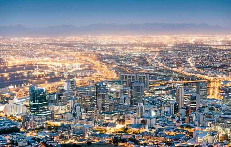 Koe kulttuurien sulatusuuni, matkusta kiehtovaan Kapkaupunkiin!