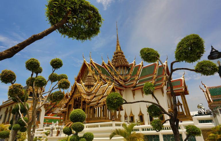 Turismi palaa arkeen Thaimaassa - baaritkin auki!