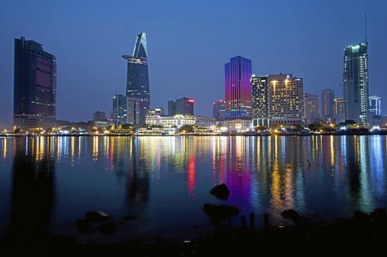 Vietnam – matkusta, majoitu, syö ja juo!
