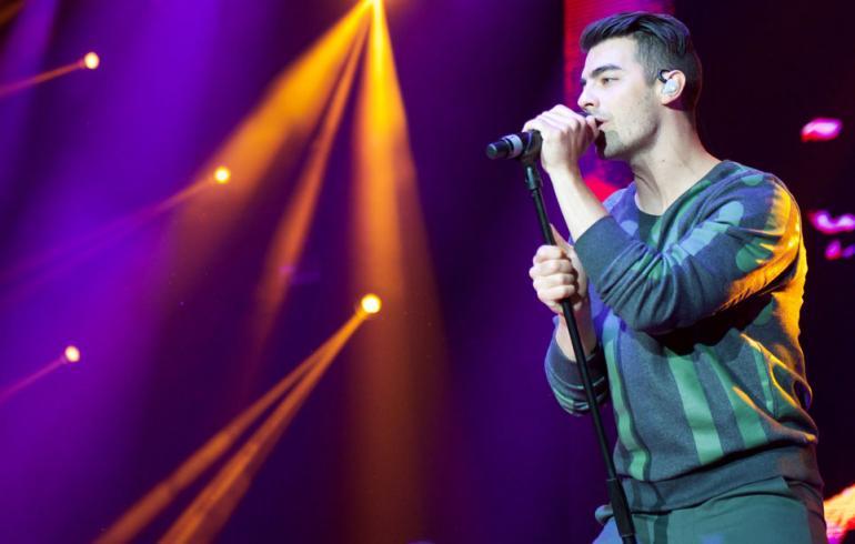 Joe Jonasin uusi rakas on Game of Thrones -superstara!