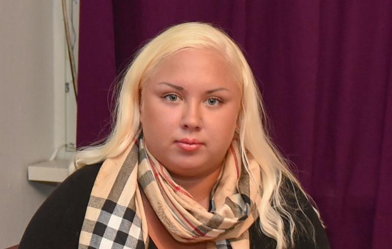 Henna Kalinainen muuttuneesta ulkonäöstään: Elämäni suurin kriisi!