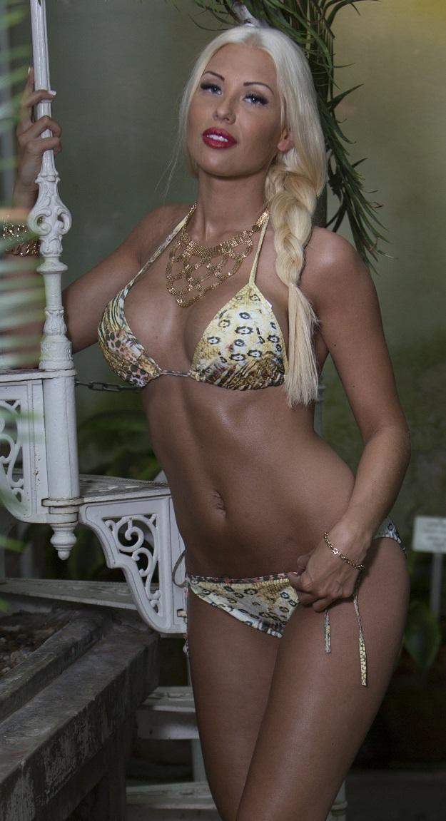 Maisa Torppa Topless