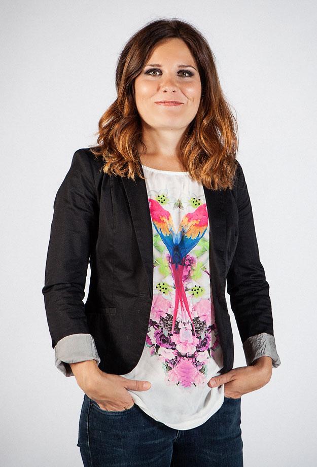 Tiia Heikkilä