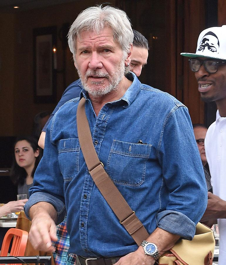 Ennen huippuroolejaan Tähtien sota- ja Indiana Jones -leffoissa Harrison Ford, 74, ehti testata taitojaan monella alalla. Hän hääräsi partiolaisten seikkailuleireillä ohjaajana ja urheilukommentaattorina lukion matseissa. Viimeisimpänä työnään ennen näyttelijän uraa Harrison niitti mainetta puuseppänä. Hän valmisti huonekaluja myös useille Hollywood-staroille.